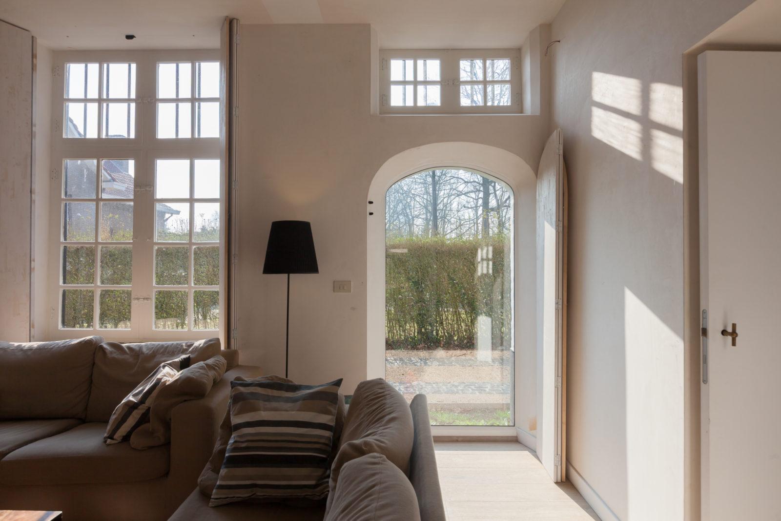 Foto Thomas De Bruyne Callebaut Architecten Sintdenijswestrem 10