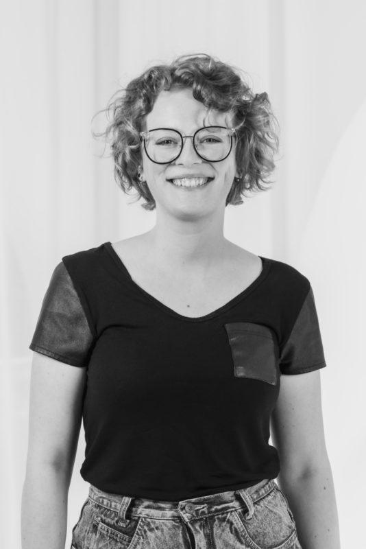 Deborah Vandevyver